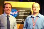 Jordan Evans, NASA/JPL and Dr. Gerard Gibbons