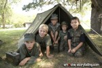 Kids-Play-Army