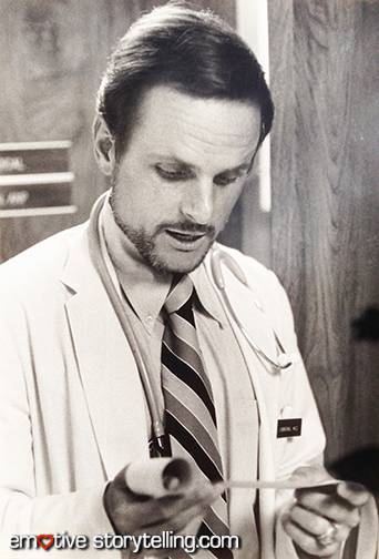 """John L. Gibbons, M.D. """"Dr. Jack"""""""