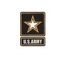 Behavior Change - Army Logo