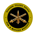 Narrative Communication - US Army Air & Missle Defense Logo