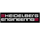 Narrative Communication - Heidelberg Engineering Logo