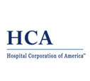 Emotive Storytelling - Hospital Corporation of America Logo