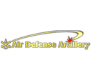 Narrative Communication - Air Defense Artillery Logo
