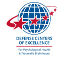 Narrative Communication - Defense Center of Excellence Logo