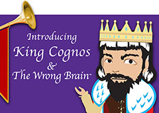 Emotive Storytelling - King Cognos Intro
