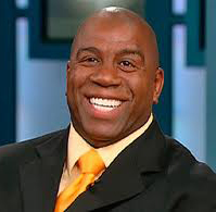 Magic Johnson guru