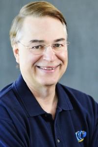 Larry Smarr, PhD